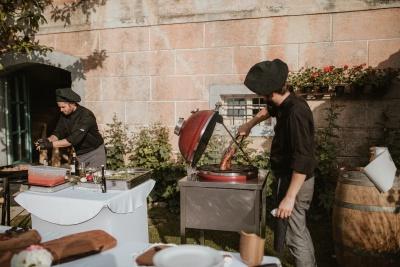 Poročni catering_supercatering