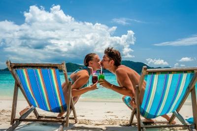 Anketa: poročno potovanje