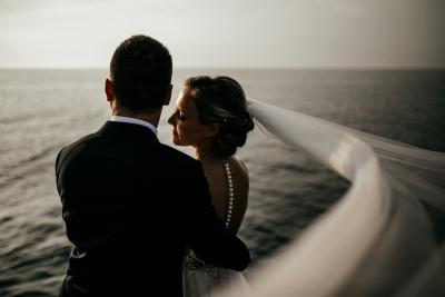 poroka, navidezna poroka, piran, ana kete, zaobljuba
