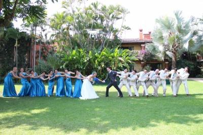Mehiška poroka