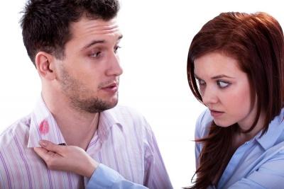Zakaj moški varajo