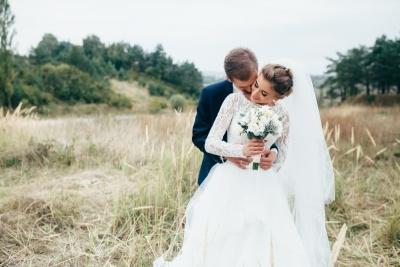 Izbiramo najlepšo poroko leta