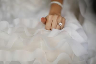 Poročni opomin