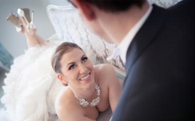 Poročni nakit Zlatarnca