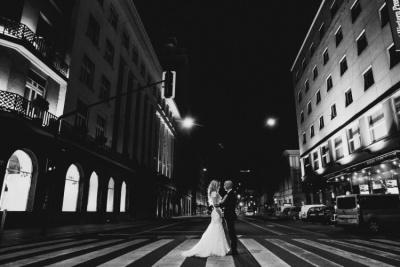 Poročna lokacija, poročna pogostitev, Hotel Slon, Zaobljuba.si
