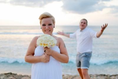 Poroka zakoncev Kolecn