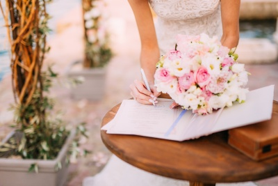 Sprememba dokumentov po poroki