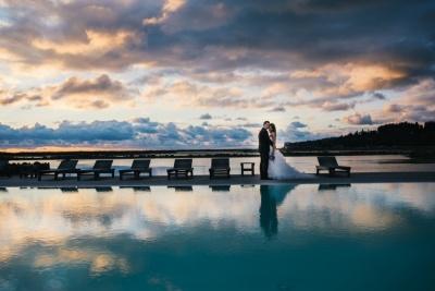 Najlepša poroko