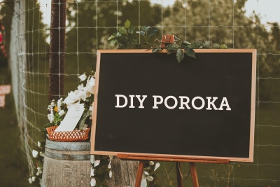 tabla diy poroka