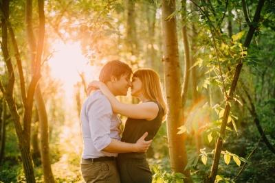 zaobljubljeni par, skupna življenska pot