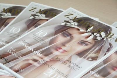 Poročna revija Zaobljuba