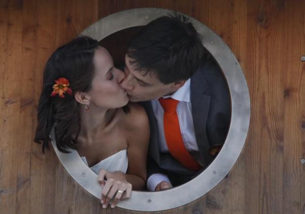 poroka Ana in Jaka