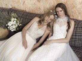 poročna obleka, ena in edina