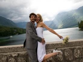 poroka atja in Andraž