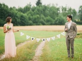 kredenca, poroka, ljubezen, zaobljuba, poročni par
