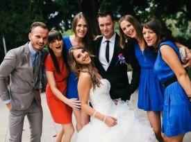 poroka, zaobljuba, črnigoj