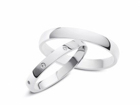 Poročni prstan, Zlatarna Celje, Zaobljuba.si