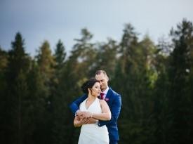 Poroka, Nina in Sašo, Zaobljuba.si