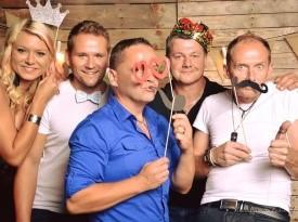 Wedding Crashers, glasba na poroki, poročni band, Zaobljuba.si