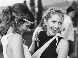 nevesta, priča, poročna obleka, naprsni šopek