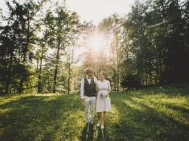 Vintage poroka, Alen Karupovič