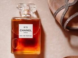 Parfum, poročna obutev