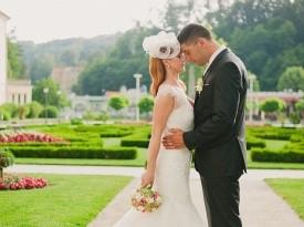 Poročno fotkanje - Rogaška Slatina