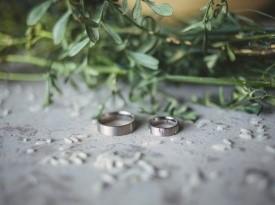 poroka, zaobljuba, poročni prstani, zlatarstvo koman