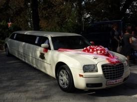poročni prevoz, limuzina, thebestlimo