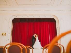 Poroka, poročno fotografiranje, ženin, nevesta