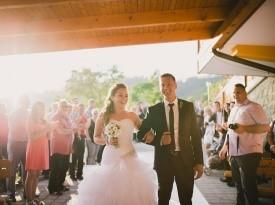 Civilni poročni obred