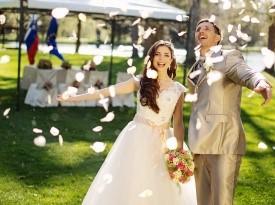 posestvo brdo, poroka, mladoporočenca, zaobljuba