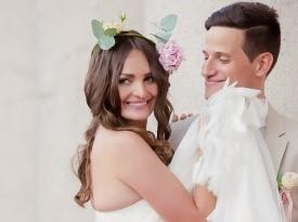 Poroka Nataša in Hrvoje
