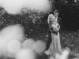 Mladoporočenca, Barbara in Blaž, poročno fotografiranje, Zaobljuba.si