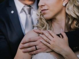 Poročna prstana, nakit Bacarat, Zaobljuba.si
