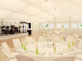 šotor, poročni prostor, petre, poroka, zaobljuba