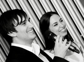 Sonja in Tomaž