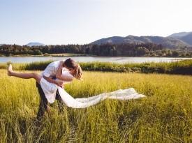 Poročno fotografiranje, poročni fotograf, poročna fotografija, fotografiranje v naravi