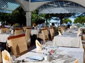 Marina Portorož, poročni prostor, poročna lokacija