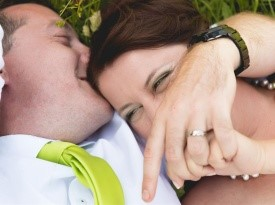 Poročna fotografija, poročni fotograf, ženin in nevesta