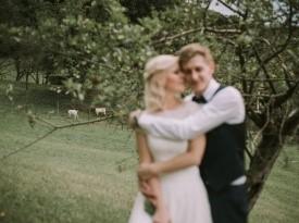 Poročno fotografiranje, mladoporočenca, Zaobljuba.si
