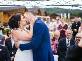 Poroka, ženin in nevesta, zaobljuba