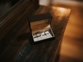 Poročni prstani Zlatarna Celje