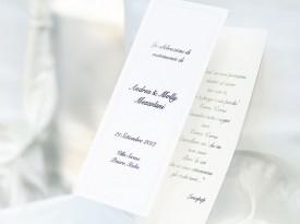 Poročno vabilo