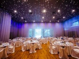 Poročni prostor, Anin Dvor, poroka, poročna lokacija