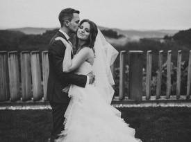 Poroka Anje in Marka, Zaobljuba.si