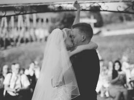 Končno poročena:D