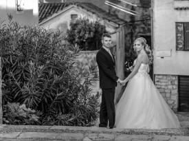 Poroka Ana in Blaž