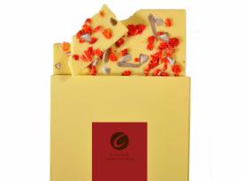 cukrcek, poročna torta, darila za svate, poroka, čokolada, čokoladno darilo, čokoladnica