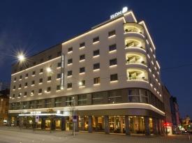 poročni prostor, poročna lokacija, Hotel Slon, Zaobljuba.si